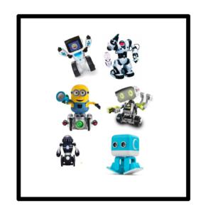 Robots for Kidz